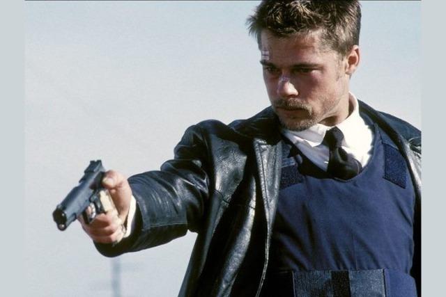 Thánh phim có nhận ra phim của tài tử Brad Pitt? - 15