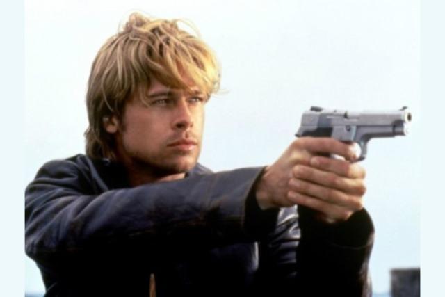 Thánh phim có nhận ra phim của tài tử Brad Pitt? - 17