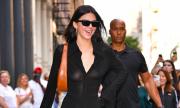 Street style 'chất đừng hỏi' của Kendall Jenner