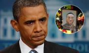 Barack Obama lên tiếng về vụ 'ghì chết người da màu'