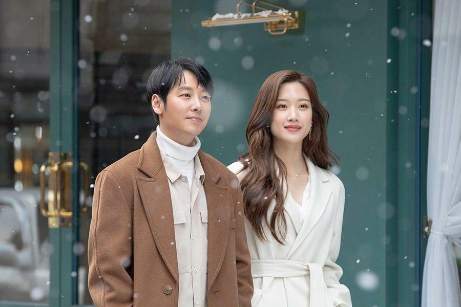 Drama Hàn 2020 tràn ngập cặp đôi lệch cả chục tuổi - 7