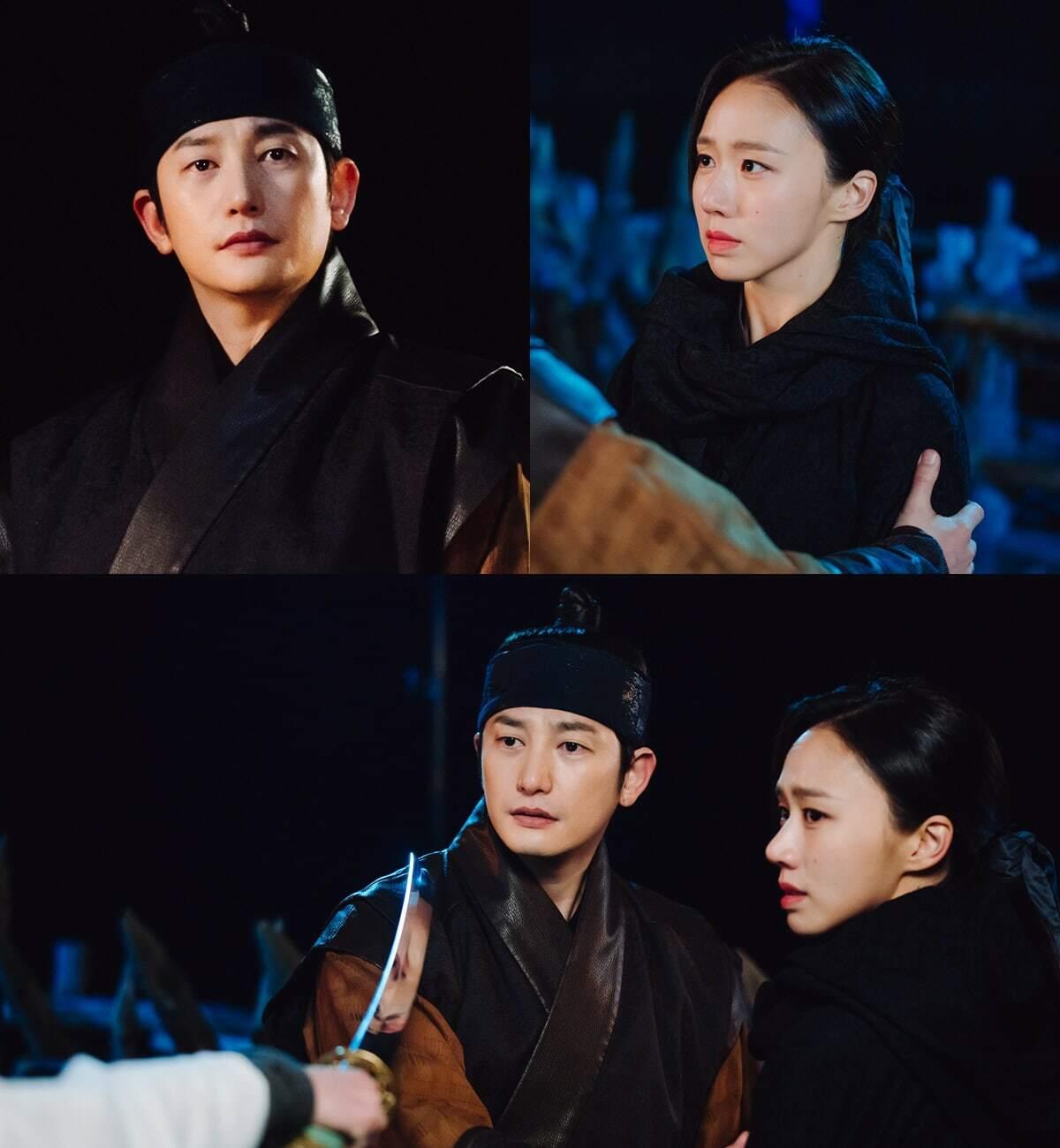 Drama Hàn 2020 tràn ngập cặp đôi lệch cả chục tuổi - 11