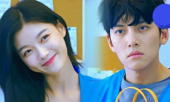 Drama Hàn 2020 tràn ngập cặp đôi lệch cả chục tuổi