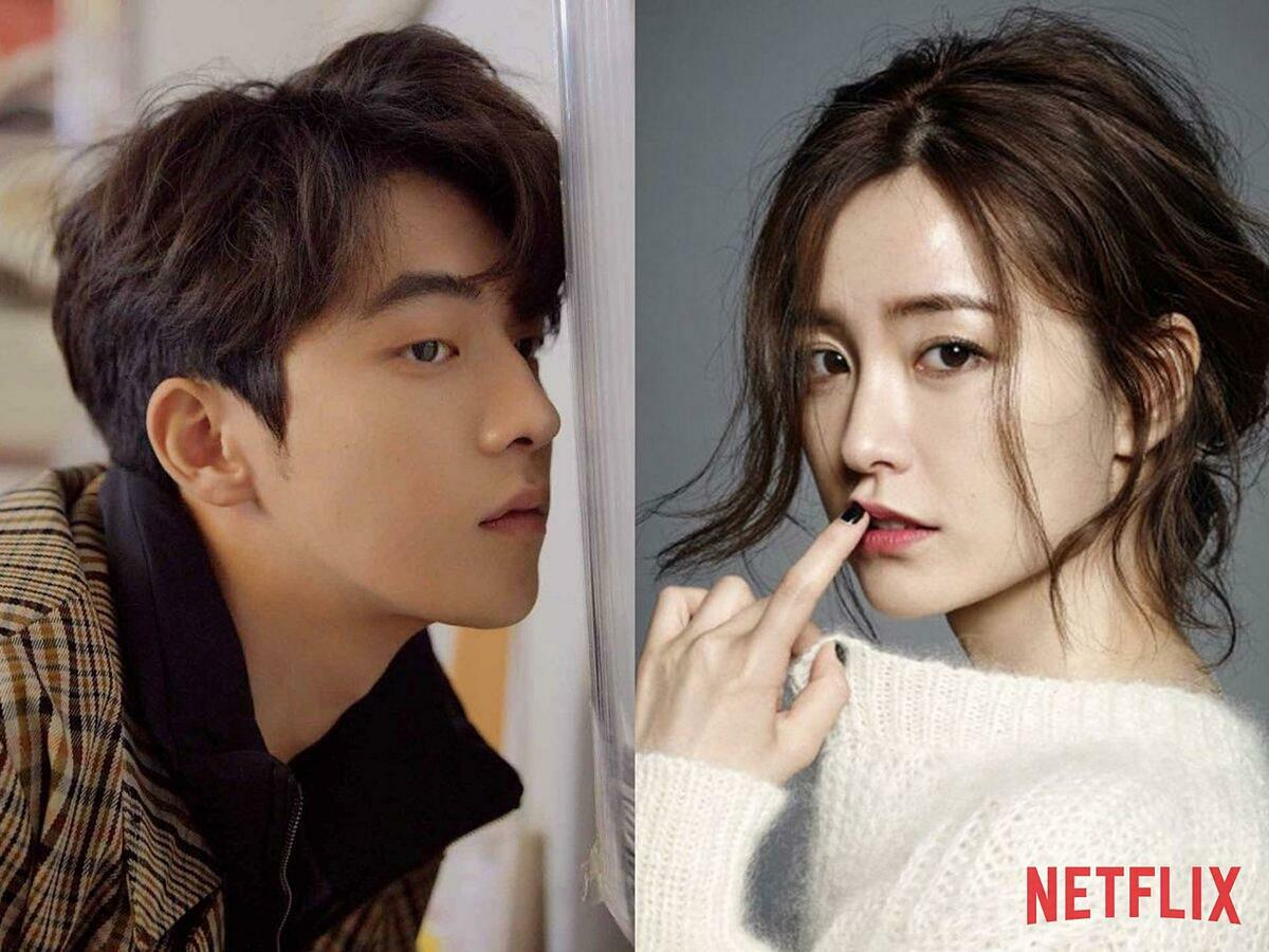 Drama Hàn 2020 tràn ngập cặp đôi lệch cả chục tuổi - 15