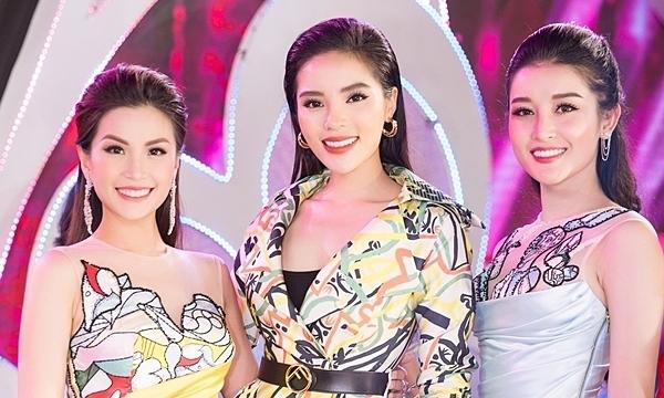 Tình duyên, sự nghiệp của top 3 Hoa hậu Việt Nam 2014