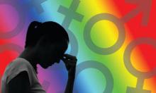 Con không thể uống thuốc để chữa 'bệnh đồng tính'