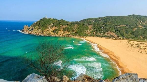 Dân mê du lịchcó biết 10 bãi biển của Việt Nam