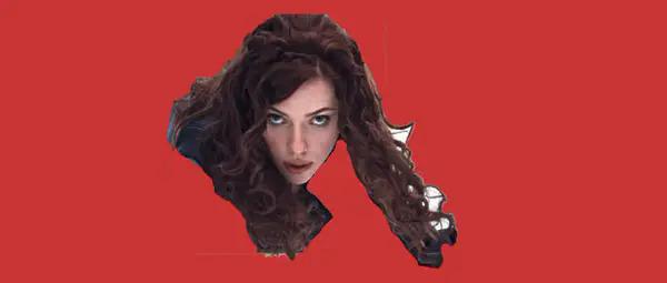 Fan cứng của Black Widow mới biết kiểu tóc này đến từ phim nào