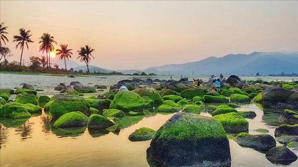 Dân mê du lịchcó biết 10 bãi biển của Việt Nam - 2