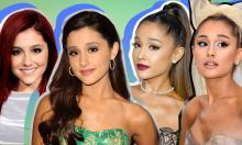 Ariana Grande: Từ 'hai lúa' đến công chúa nhạc Pop sang chảnh