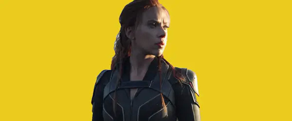 Fan cứng của Black Widow mới biết kiểu tóc này đến từ phim nào - 4
