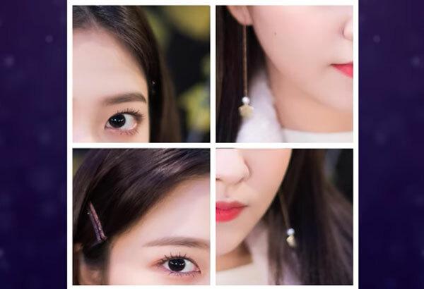 Nhìn mảnh ghép xáo trộn đoán idol Hàn (4) - 5