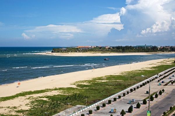 Dân mê du lịchcó biết 10 bãi biển của Việt Nam - 12