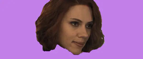 Fan cứng của Black Widow mới biết kiểu tóc này đến từ phim nào - 12