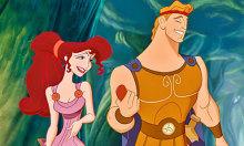 Mắt tinh mới vượt qua 7 thử thách phim Disney