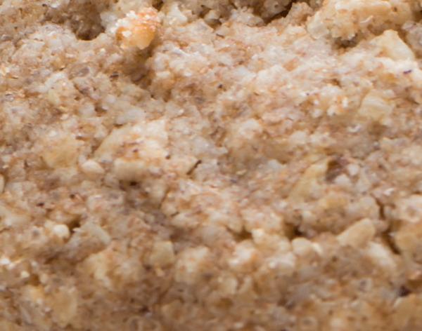 Bánh cookies ngon lànhhay mặt đất bẩn thỉu?