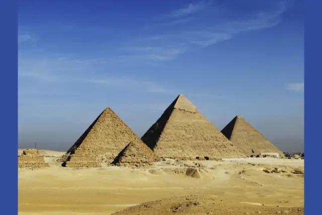 Bạn biết gì về các kỳ quan thế giới cổ đại? - 1