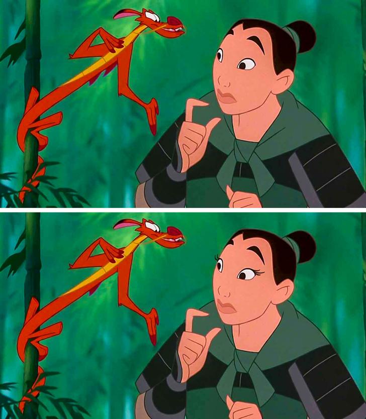 Mắt tinh mới vượt qua 7 thử thách phim Disney - 11