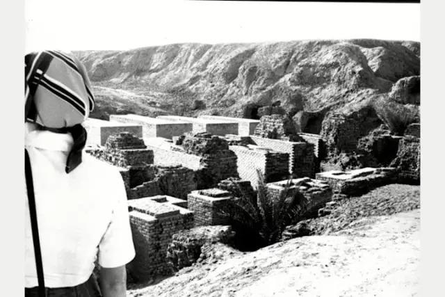 Bạn biết gì về các kỳ quan thế giới cổ đại? - 3