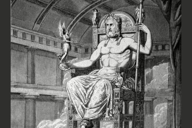 Bạn biết gì về các kỳ quan thế giới cổ đại? - 9