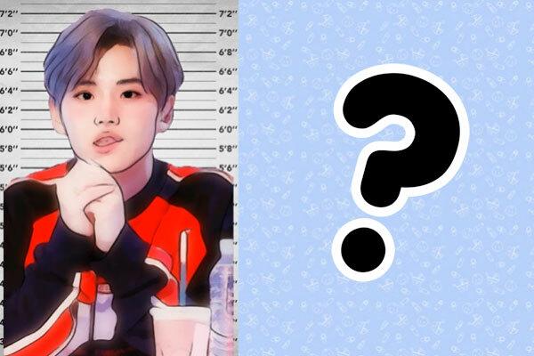 Đổ filter bạn có nhận ra đây là sao nam Kpop nào? - 8