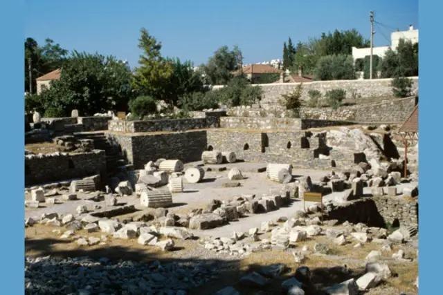 Bạn biết gì về các kỳ quan thế giới cổ đại? - 11