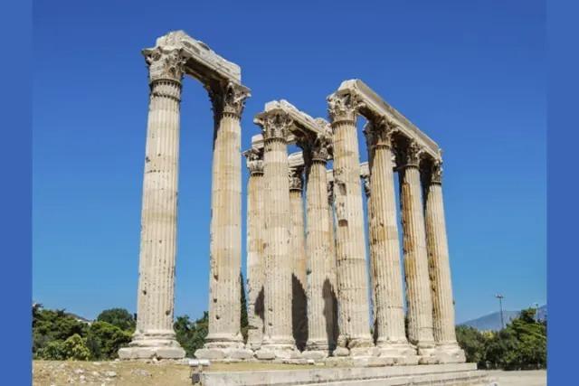 Bạn biết gì về các kỳ quan thế giới cổ đại? - 13