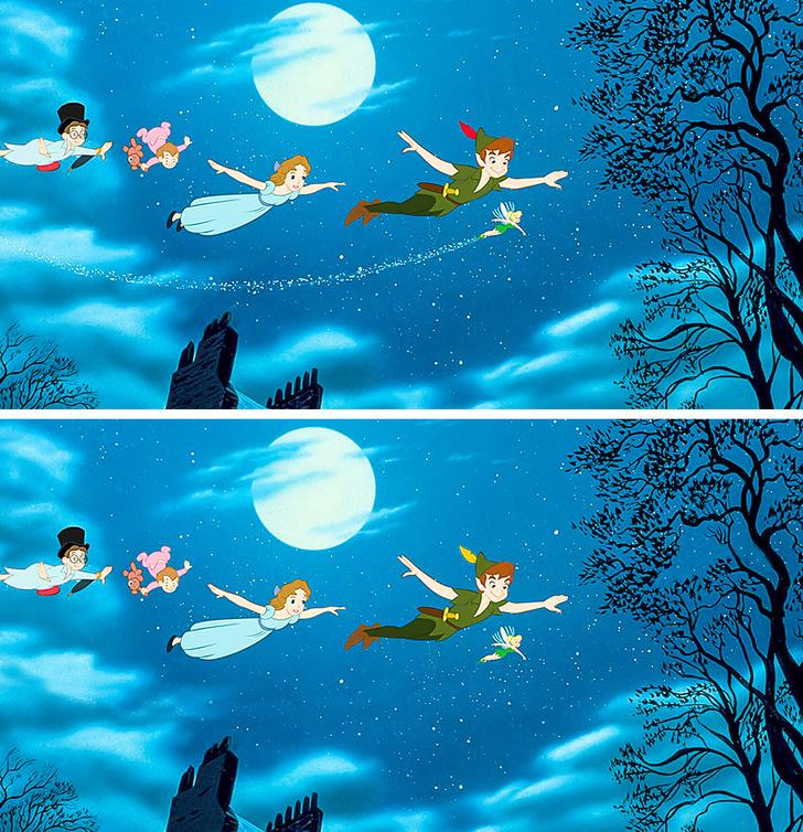 Mắt tinh mới vượt qua 7 thử thách phim Disney - 5