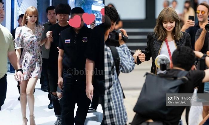 Vì tin người, Lisa (Black Pink)bị quản lý cũ tại YG lừa 1 tỷ won - 6