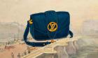 Chiếc túi 'tinh hoa' giá gần 100 triệu đồng được loạt sao mê mệt