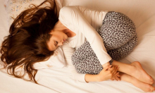 7 cách giảm đau khi 'mùa dâu' tràn về