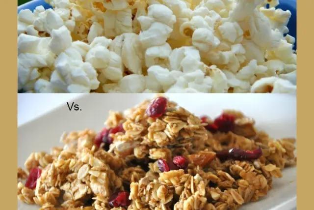 Người thông minh sẽ chọn được thức ăn tốt cho sức khỏe - 1
