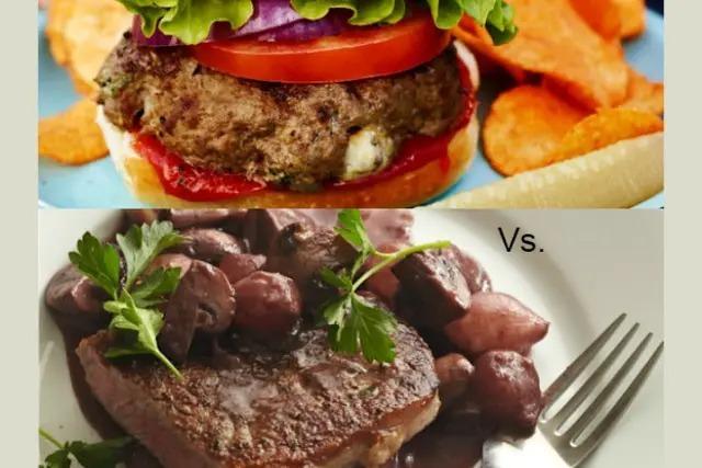 Người thông minh sẽ chọn được thức ăn tốt cho sức khỏe - 17