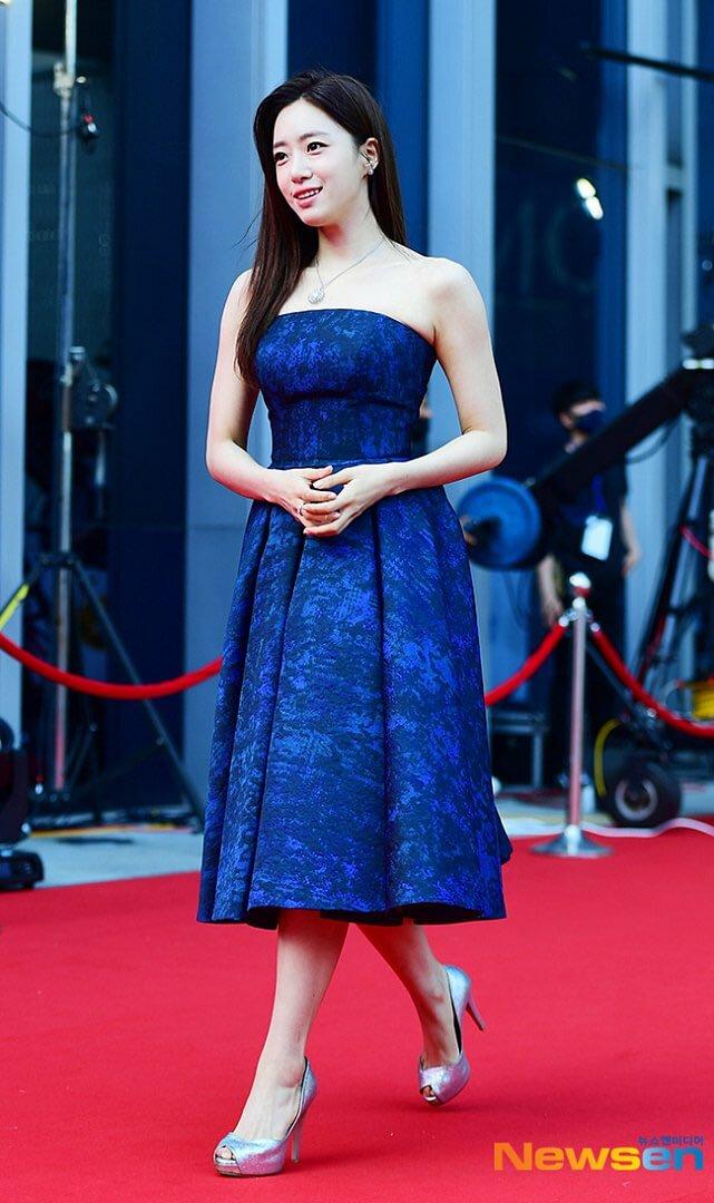 Cựu thành viên T-ara Eun Jung chuyển hướng sang diễn xuất.