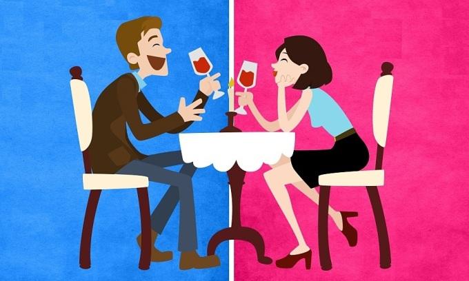 Tarot: Tâm hồn bạn mang nhiều năng lượng nam tính hay nữ tính?
