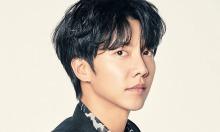 Lee Seung Gi tái xuất màn ảnh với vai cảnh sát