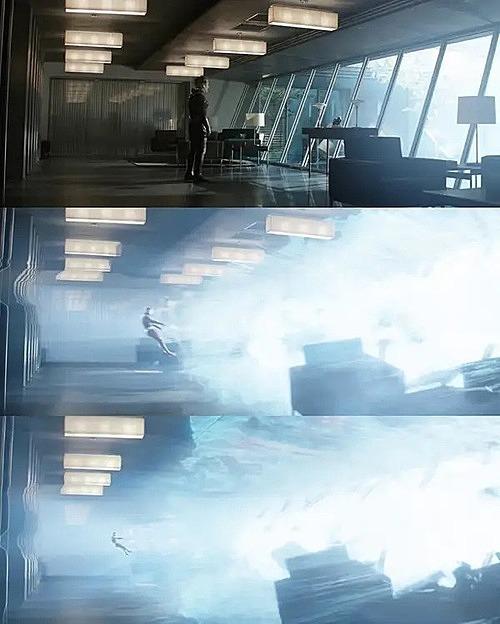 15 lần Marvel khiến fan trầm trồ vì tỉ mỉ đến từng chi tiết - 29