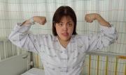 'Thánh ăn' Yang Soobin bị ung thư tuyến giáp