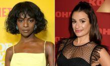 Sao phim 'Glee' bị tố giả tạo, phân biệt chủng tộc