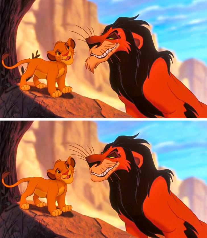 Mắt tinh mới vượt qua 7 thử thách phim Disney (2) - 1
