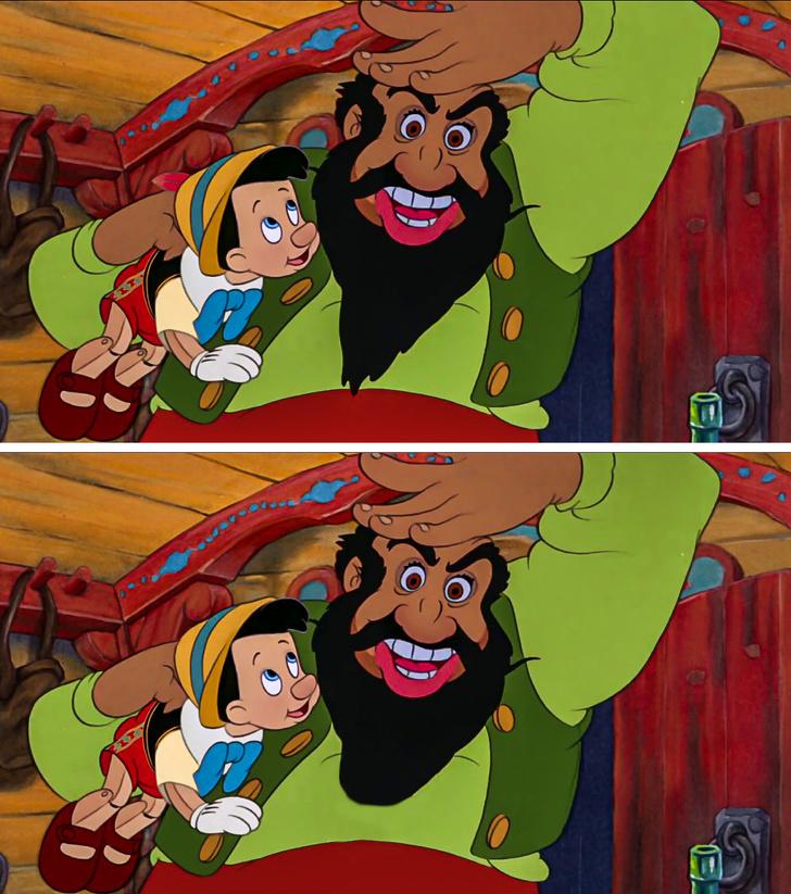 Mắt tinh mới vượt qua 7 thử thách phim Disney (2) - 9