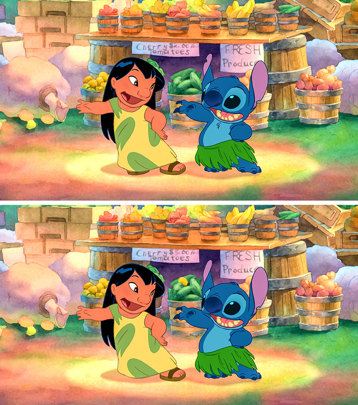 Mắt tinh mới vượt qua 7 thử thách phim Disney (2) - 11
