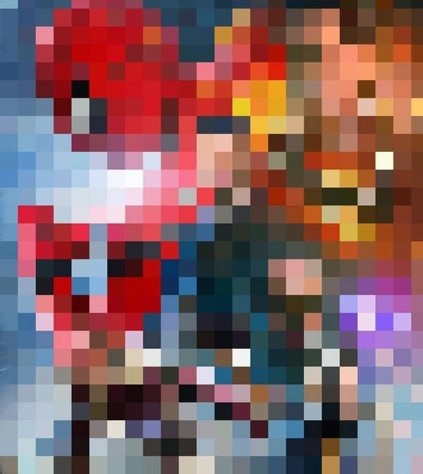 Fan cứng Marvel mưới đoán được 7phim này qua poster - 2