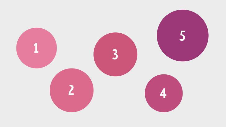 6 thử thách chứng minh bạn có thị lực 10/10 - 3