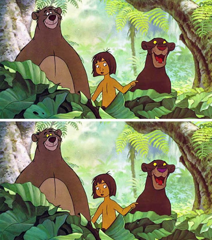 Mắt tinh mới vượt qua 7 thử thách phim Disney (2) - 13