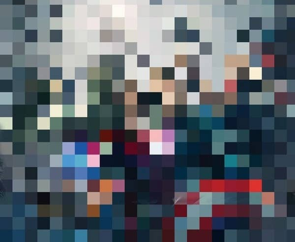Fan cứng Marvel mưới đoán được 7phim này qua poster - 12