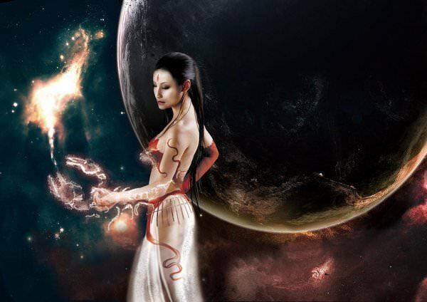 3 cô nàng hoàng đạo nóng bỏng, hoang dã và phóng khoáng nhất khi yêu