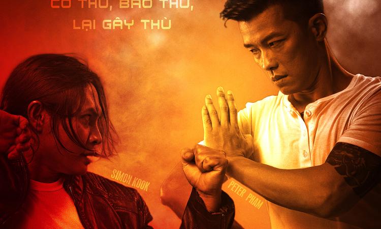 Sao 'Diệp Vấn 3' xuất hiện trong phim Việt 'Đỉnh mù sương'
