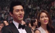 Dù 6 năm trước hay bây giờ, Son Ye Jin vẫn nhìn Hyun Bin say đắm