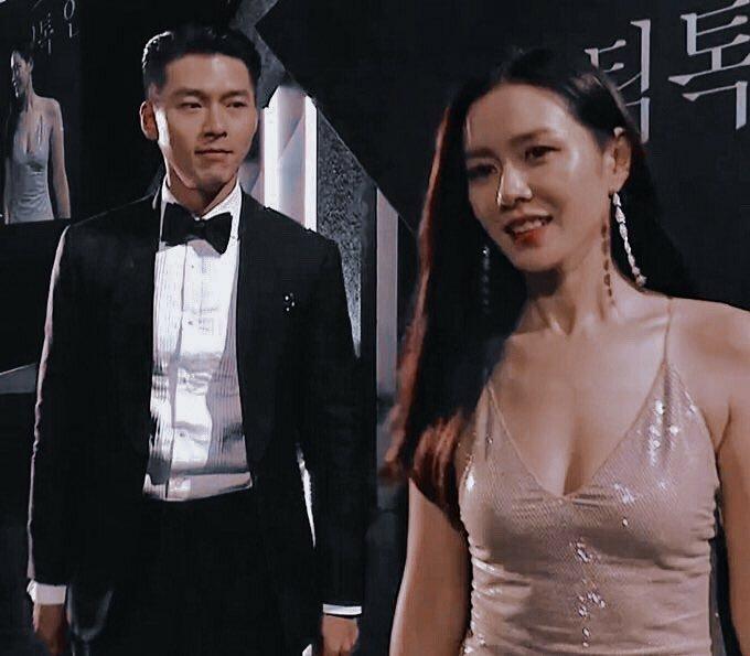 Dù là 6 năm trước hay bây giờ, Son Ye Jin vẫn nhìn Hyun Bin say đắm - 8